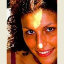 Elisabetta的用户个人资料
