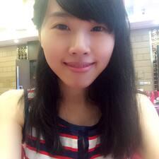 Saya User Profile