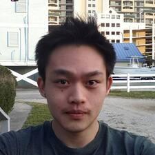 Perfil de l'usuari Suraphong