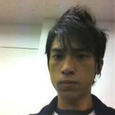 Profil utilisateur de Fei