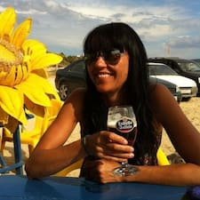 Kristin Oline User Profile