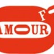 Amour User Profile