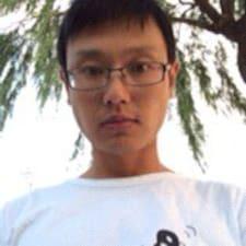 Perfil do utilizador de Shang