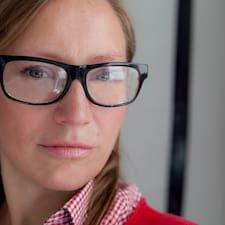 Frederikke - Uživatelský profil