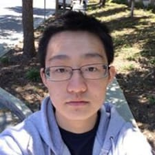 Profil utilisateur de Hao
