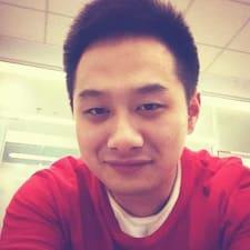 Wen Jin User Profile