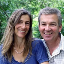 Tom & Catriona User Profile