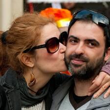 Profilo utente di Massimo And Flavia
