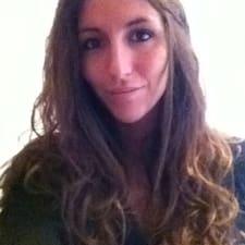 Profil utilisateur de Soraya Caroline