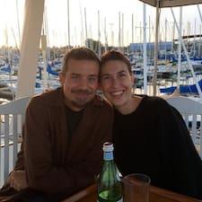 Nutzerprofil von Freda (And Tim)