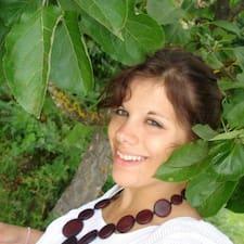 Anne Lise felhasználói profilja