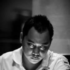 Profil Pengguna Hanh