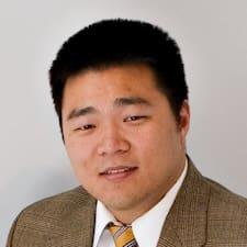 Jooho User Profile