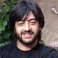 Profil utilisateur de Jeronimo