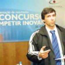 Sérgio User Profile