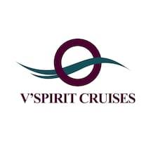 V'Spirit Cruises User Profile