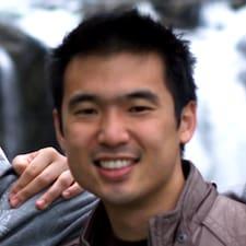 Profil Pengguna Kevin