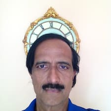 Sampath User Profile