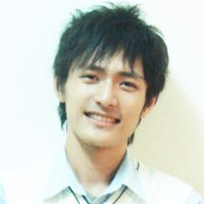 Perfil de usuario de Komashiro