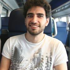Nutzerprofil von Alexandros
