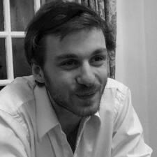 Pierre-Olivier Brugerprofil