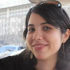 โพรไฟล์ผู้ใช้ Bárbara