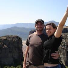 Duke And Katerina User Profile