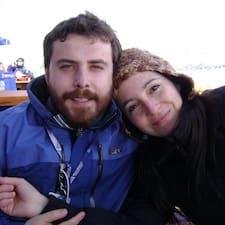 Profil utilisateur de Cristian And Paulina