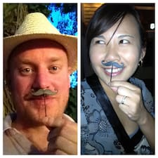 Profil korisnika Mark & Angela