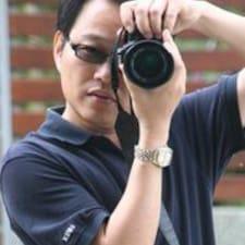 昆航 - Uživatelský profil
