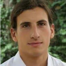 Livio User Profile
