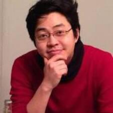 Profil korisnika Jeongsu