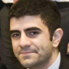 Profil korisnika Ahmet Alper