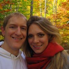 Caroline  And Jason - Uživatelský profil