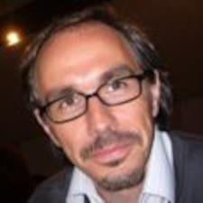โพรไฟล์ผู้ใช้ Gianlorenzo
