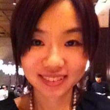 Wei Qing User Profile
