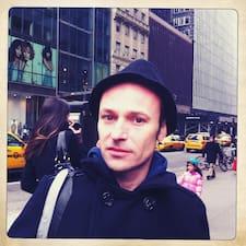 Christophe Francois User Profile