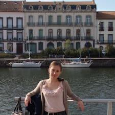 Lejla User Profile