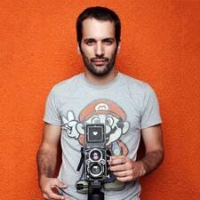 Sergio Brukerprofil