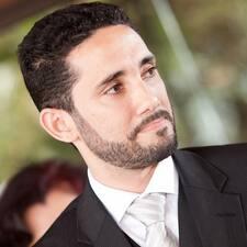 Profilo utente di Carlos Ramon