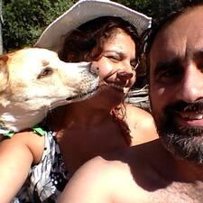 Paula, João , Bollycao คือเจ้าของที่พัก