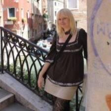 Yaroslavna User Profile