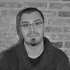 Lio User Profile