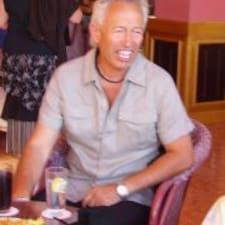 Profil utilisateur de J.Pierre