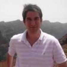 Profil utilisateur de Ignacio