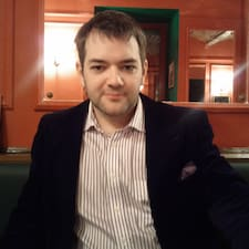 Yevgeniy User Profile
