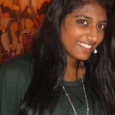 Profil korisnika Tharmika