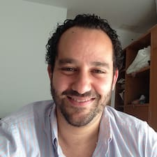 Profil utilisateur de Kive