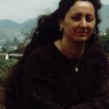 Elizabete B. User Profile