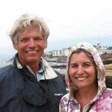 Pete And Jan User Profile